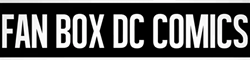 Fan Box DC Comics Logo
