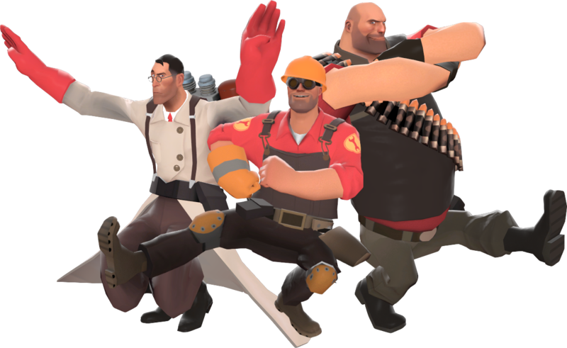 Team Fortress 5