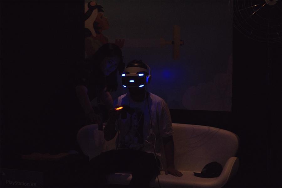 VR BGS 2016