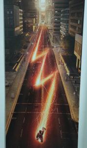 Pôster de The Flash
