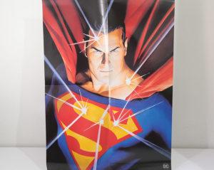 Pôster do Superman