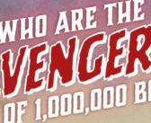 Marvel – Odin e Motoqueiro Fantasma 1.000.000 BC revelados