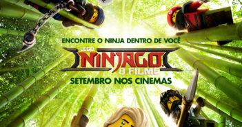 LEGO NINJAGO O Filme - Poster Main_IG