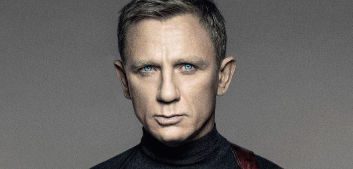 007 – Daniel Craig confirma retorno como James Bond