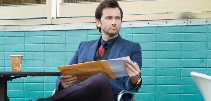 Jessica Jones – David Tennant é confirmado na 2ª temporada da série