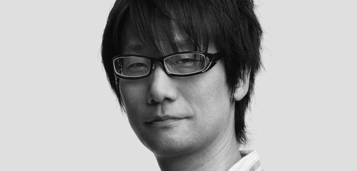 BGS 2017 – Hideo Kojima é confirmado na Brasil Game Show 2017