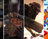 Games – Veja os principais lançamentos do mês para PC e consoles