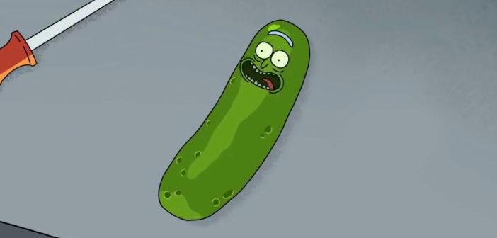 Rick and Morty – Pickle Rick ganhará seu próprio Funko Pop!