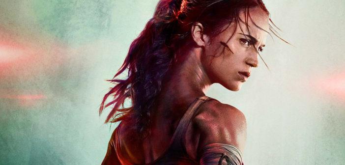 Tomb Raider – Reboot ganha primeiro trailer