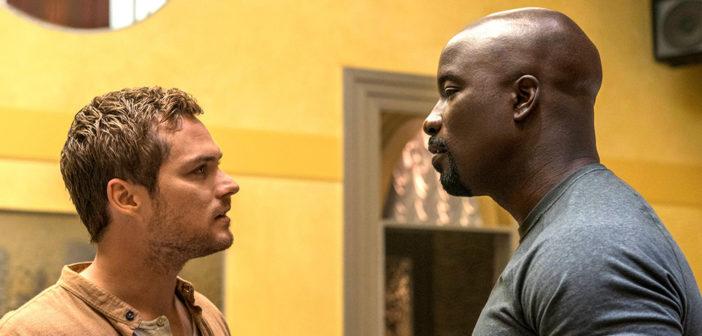 Luke Cage – Punho de Ferro estará na segunda temporada da série
