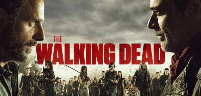 The Walking Dead – Rick prevê vitória em novo teaser da 8ª temporada