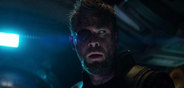 Vingadores: Guerra Infinita atinge a marca do bilhão mundialmente