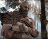 God of War tem data de lançamento oficializada em novo trailer