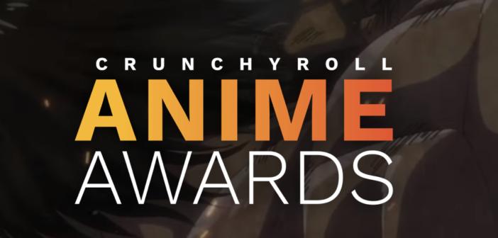 Anime Awards 2018  – Confira a lista de indicados