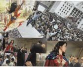 Museu da Imagem e do Som terá mega exposição de Quadrinhos