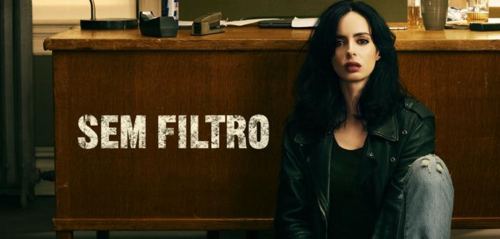 Jessica Jones: O passado da heroína no trailer da 2ª temporada da série