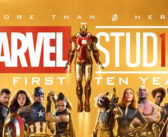 Marvel comemora 10 anos de Universo Cinematográfico com vídeos e fotos