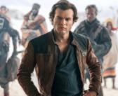 Han Solo, Chewie e Lando em novas fotos do Spin-off