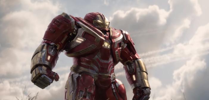 Assista ao Novo trailer de Vingadores: Guerra Infinita