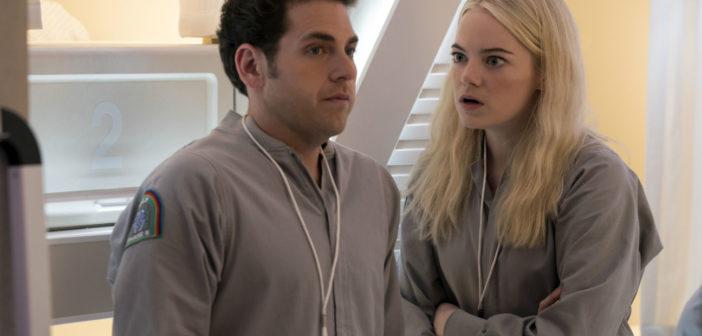 Netflix divulga trailer e data de lançamento da série MANIAC