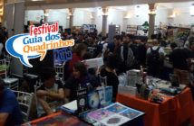 Festival Guia dos Quadrinhos 2018