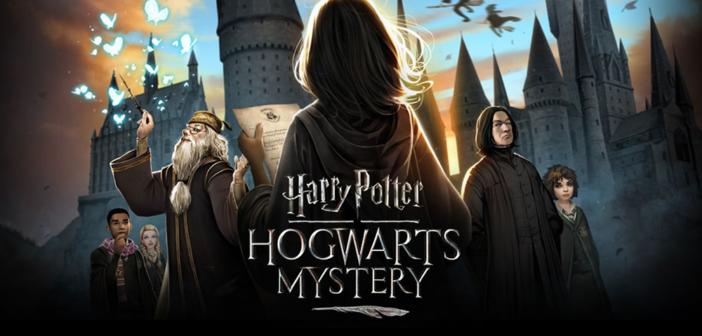 Harry Potter: Mistérios de Hogwarts já está disponível para dispositivos mobile
