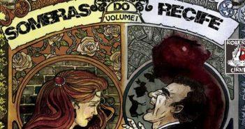 Sombras do Recife por Roberta Cirne chega ao Catarse