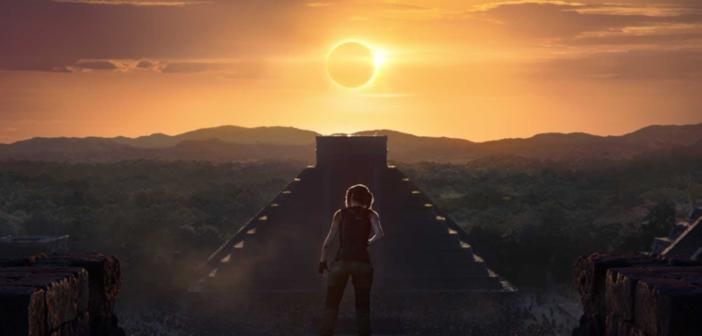 Shadow of the Tomb Raider ganha novo trailer cheio de ação