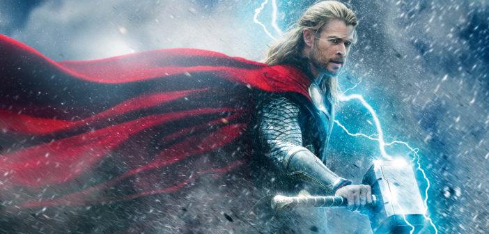 Thor: O Mundo Sombrio – Crítica