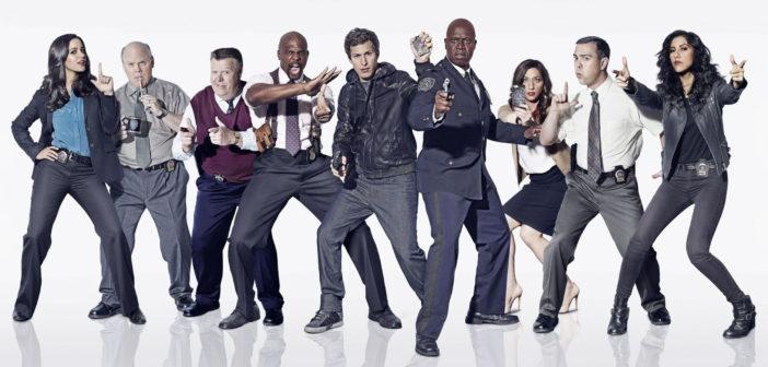 Brooklyn Nine-Nine – NBC resgata série do cancelamento