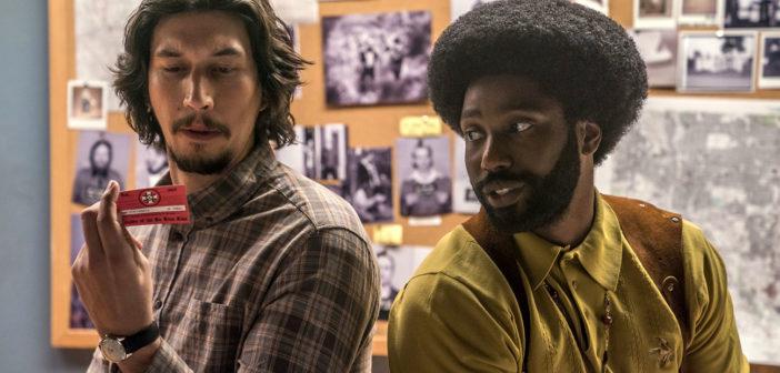 BlacKkKlansman – Novo filme de Spike Lee ganha seu primeiro trailer
