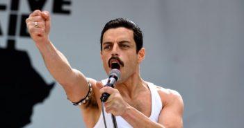 Bohemian Rhapsody –  A cinebiografia da bandaQueen ganha seu primeiro trailer