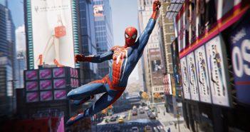 E3 2018 – Vilões, manobras e fuga da prisão no trailer de gameplay de Spider-Man