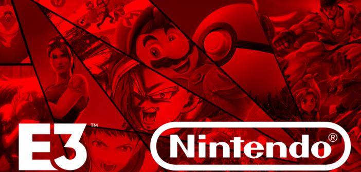 E3 2018 – Confira os destaques da conferência da Nintendo