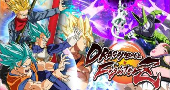 E3 2018 – Dragon Ball FighterZ chega ao Nintendo Switch este ano