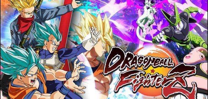E3 2018 – Dragon Ball FighterZ chega ao Nintendo Switch este ano