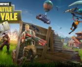 E3 2018 – Fortnite será lançado para o Nintendo Switch nesta terça-feira (12)