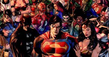 DC – Tom King anuncia seu novo projeto Heróis em Crise