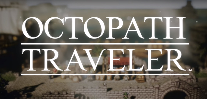 E3 2018 – Octopatch Traveler é o novo jogo da franquia para Nintendo Switch