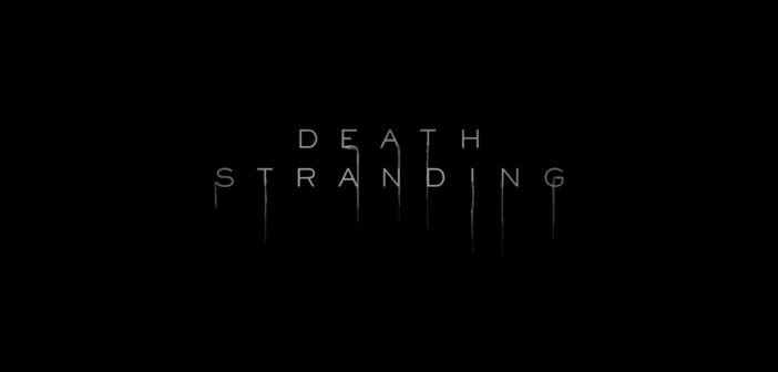 E3 2018 – Death Stranding ganha trailer intrigante
