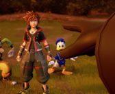 E3 2018 – Jack Sparrow, Princesa Elsa e outros se juntam a Sora no novo trailer de Kingdom Hearts 3