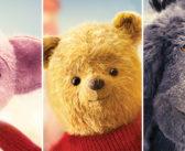 Personagens estampam novos cartazes de Christopher Robin – Um Reencontro Inesquecível
