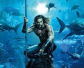 Aquaman tem trailer revelado na SDCC!