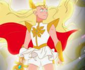 She-Ra: A Princesa do Poder – Confira as primeiras imagens do remake da Netflix