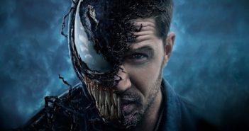 Venom ganha novo trailer com muita ação