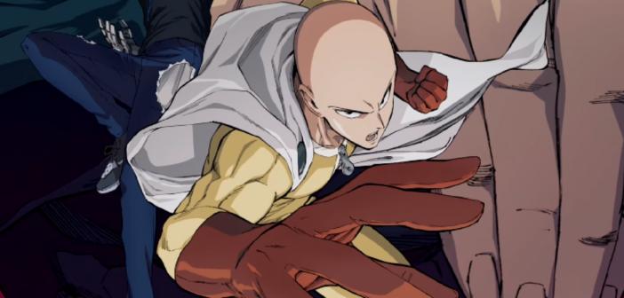 One Punch Man – Segunda temporada ganha teaser e data de lançamento