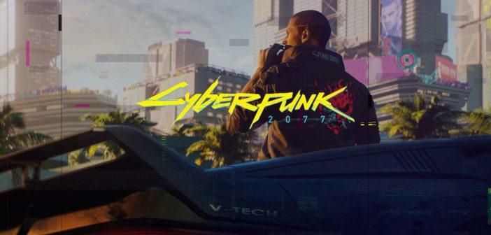 Cyberpunk 2077 tem gameplay revelado