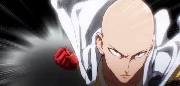 One Punch Man – Segunda temporada pode chegar só em 2020