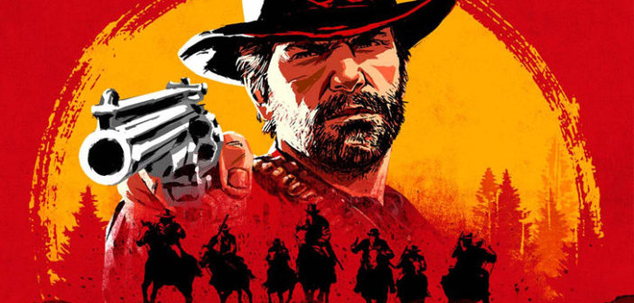 Red Dead Redemption 2 ganha trailer com gameplay