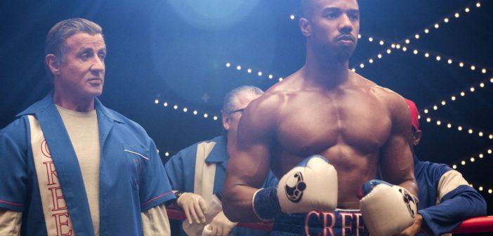 Creed II – Adonis Creed e Viktor Drago se preparam para duelo em novo trailer